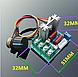 Регулятор напряжения 50...220В (2кВт) с выносным регулятором, фото 3