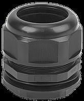Сальник MG 63 діаметр провідника 44-54мм IP68 IEK