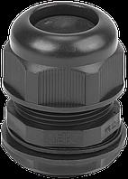 Сальник MG 32 діаметр провідника 16-24мм IP68 IEK