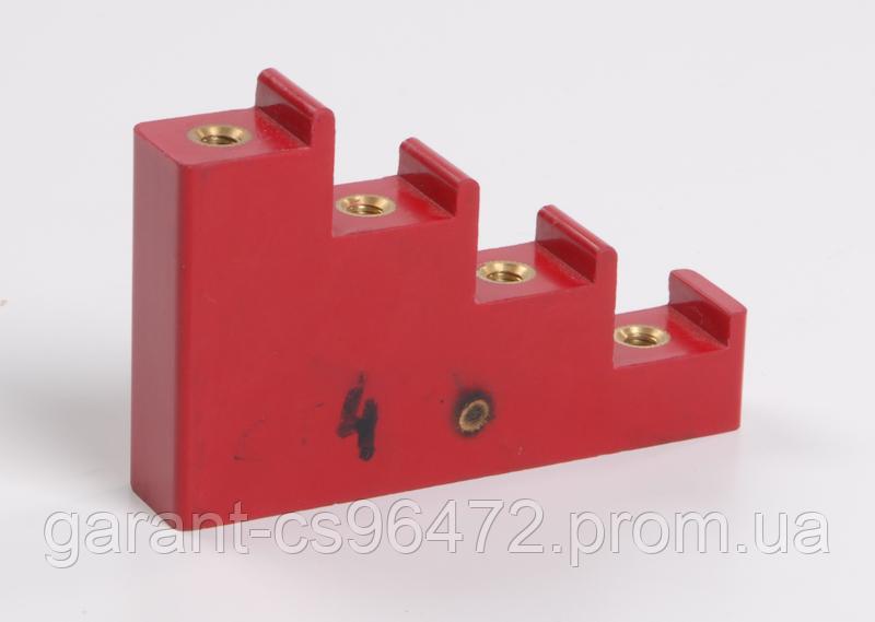 Ізолятор ступінчатий ИС4-20 М6 силовий IEK