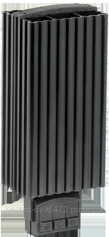 Обігрівач на DIN-рейку 75Вт IP20 IEK