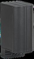 Обігрівач на DIN-рейку в корпусі 100Вт IP20 IEK