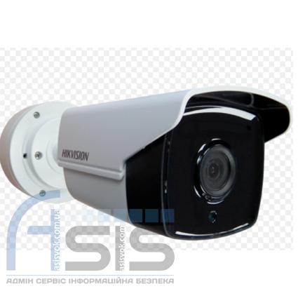 2.0 Мп Turbo HD відеокамера DS-2CE16D0T-IT5F (6 мм)