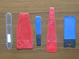 Гибкая ПВХ упаковка инструментов для маникюра и педикюра, фото 4