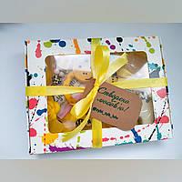 Подарочная упаковка +ПОДАРОК!