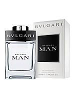 Мужская туалетная вода Bvlgari Man (Булгари Мэн) 100 мл