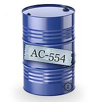 Эмаль флуоресцентная (светоотражающая) АС-554