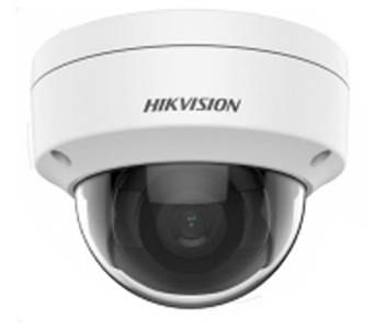 2 MP Dome IP камера DS-2CD1121-I(F) 2.8mm