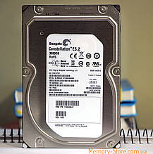 "Жесткий диск для сервера Seagate 3TB 7.2k SAS 3.5"" HDD"
