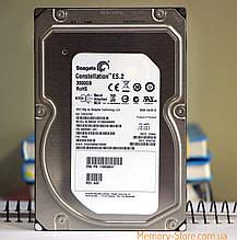 """Жорсткий диск для сервера Seagate 3TB 7.2 k SAS 3.5"""" HDD"""