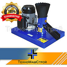 Гранулятор ГКМ-100 (380V), до 40 кг\час