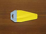 Гибкая ПВХ упаковка инструментов для маникюра и педикюра, фото 5