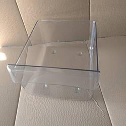 Овощной ящик для холодильника Snaige RF360, RF310, RF315 D357.209  (25см*28.5см*15см.)