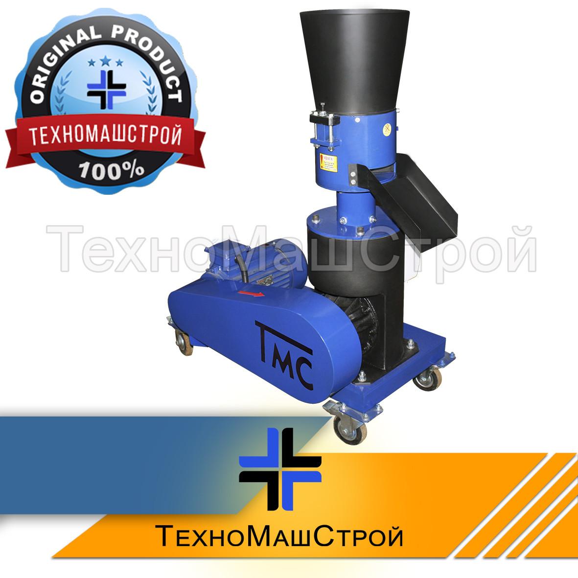 Гранулятор МГК-200 7.5 кВт