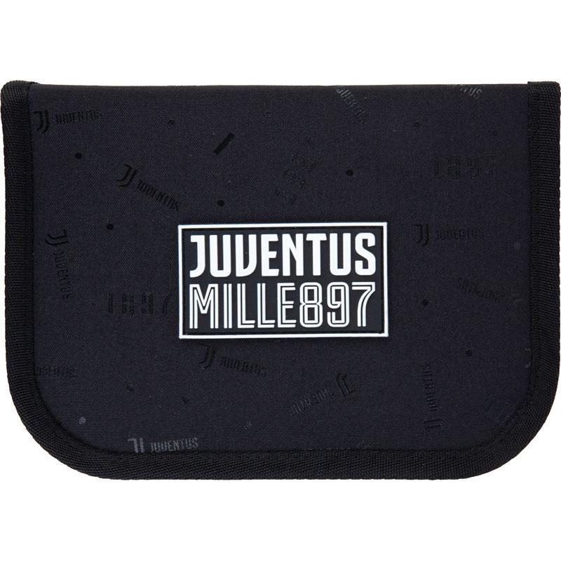 Пенал Kite Education FC Juventus (JV21-622)