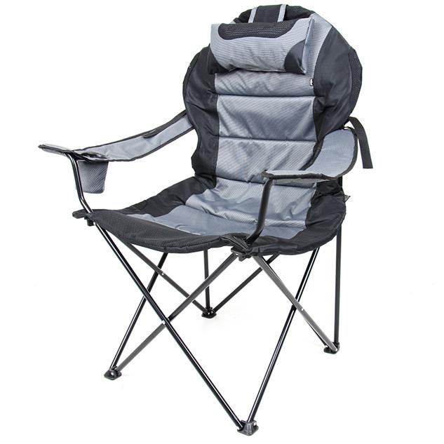 Кресло для пикника и рыбалки «Мастер карп»