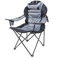 Кресло для пикника и рыбалки «Мастер карп», фото 1