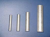 Гильза алюминиевая  ГА 50 мм кв  ГОСТ 23469.3-79