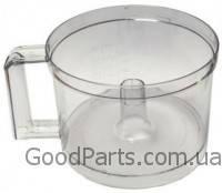 Чаша для кухонного комбайна Bosch 1000ml 096335