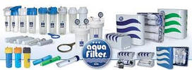 Фильтры для очистки воды / Фильтры очистки воды
