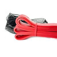 Силовая лента эспандер для занятия кроссфитом и подтягиваний на турнике 11-26 кг