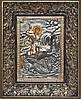 Святой Георгий Победоносец (2 вариант)