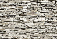 """Фотообои: """"Кирпичная стена"""", 366х254 см, 8 частей"""