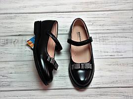 Шкільні туфлі для дівчини Weestep