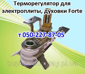 Терморегулятор для электродуховки Forte
