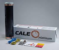 Пленочный теплый пол CALEO PLATINUM 220 Вт/м2, 7,0 м2