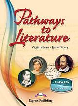 Диск Pathways to Literature DVD