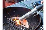 Разжигатель огня из нержавеющей стали 1800 Вт 600 °С Looft Industries Looftlighter 70015, фото 5
