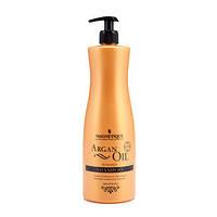 Шампунь с аргановым маслом для волос Magnetique Argan Oil Nourishing Shampoo 1000 мл