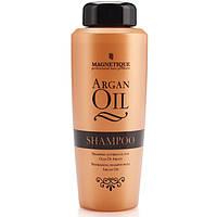 Шампунь с аргановым маслом для волос Magnetique Argan Oil Nourishing Shampoo 250 мл
