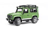 Игрушка Bruder внедорожник Land Rover Defender 02590