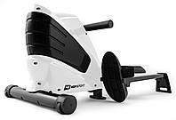Гребной тренажер Hop-Sport HS-060R Cross white