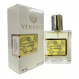Versace Yellow Diamond Perfume Newly жіночий, 58 мл