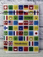 Словарь для иностранных языков А5 Пластовая обл. К20-356-1 6692Ф++ Kite Германия