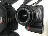 Дзеркальна камера Nikon d90 kit 18-55 хороший комплект, фото 3