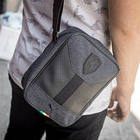 Мужская сумка через плечо Puma Formula через плечо, фото 1