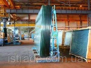 Стекло листовое полированное 4мм марки М1 размер 2600*1800 мм Гомельстекло