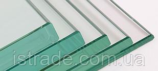 Стекло листовое 4 мм с покрытием ClimaGuard® Solar SkyGrey размер 3210*2250 мм GuardianGlass