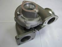 Турбокомпрессор -750001-0002, 17201-17050( Toyota Landcruiser 100 (4AT) ), фото 1