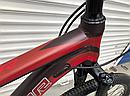 Двухколесный спортивный велосипед 29 дюйма Toprider (ORIGINAL SHIMANO) 901S бордовый, фото 4