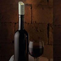 Оригинальная пробка для вина с подсветкой подарочная 8,5x3 см. США 115519