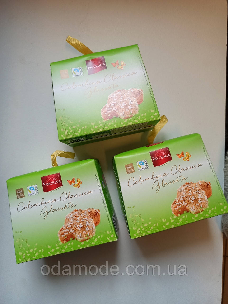 Пасхальный  кекс от  Favorina.