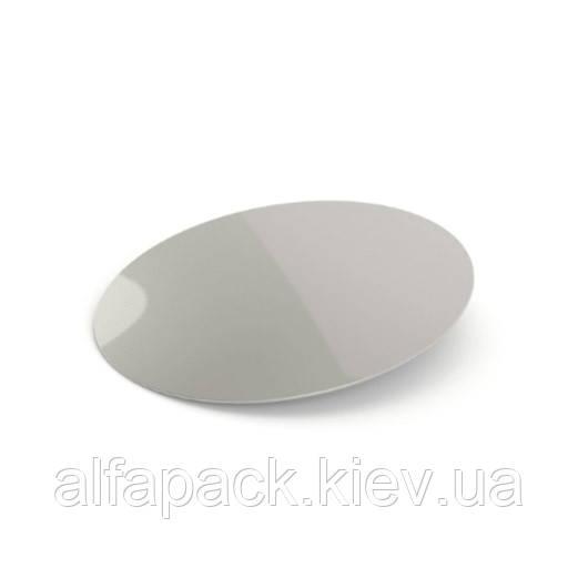 Крышка картонная ламинированная для контейнера SPT 546L, упаковка 100 шт