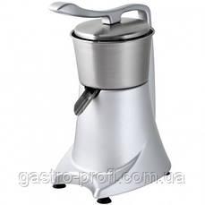 Соковыжималка электрическая для цитрусовых с прижимом Stalgast 480021