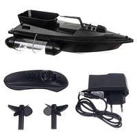 Лодка живильна човен кораблик для завоза прикормки лодка для рыбалки