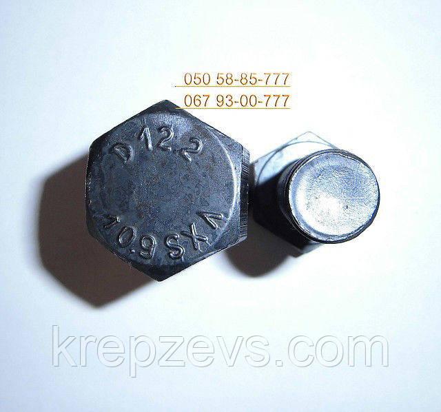 Болты  высокопрочные, ГОСТ Р 52644-2006, DIN 6914  | Фотографии принадлежат предприятию ЗЕВС®